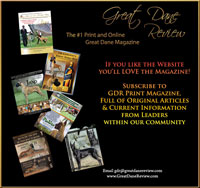 Subscribe to GDR Print!
