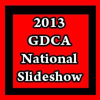2013 GDCA National Slideshow