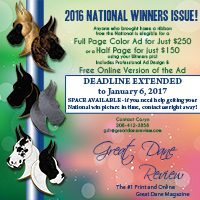 January Print Issue