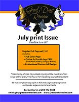 July 2018 Print Issue