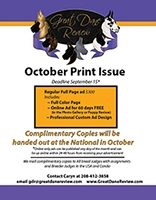 October 2018 Print Issue