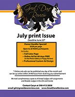 July 2019 Print Issue
