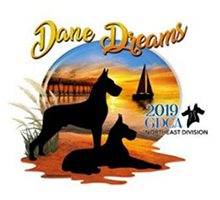 2019 Great Dane National Specialty Results