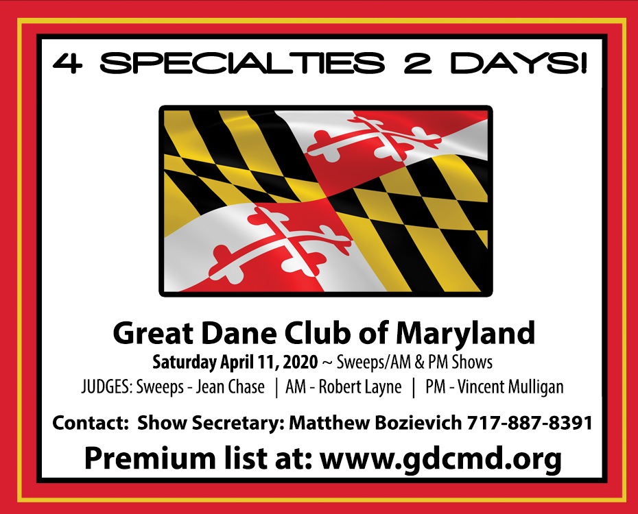 GDC of MD and GDC of CP Specialties