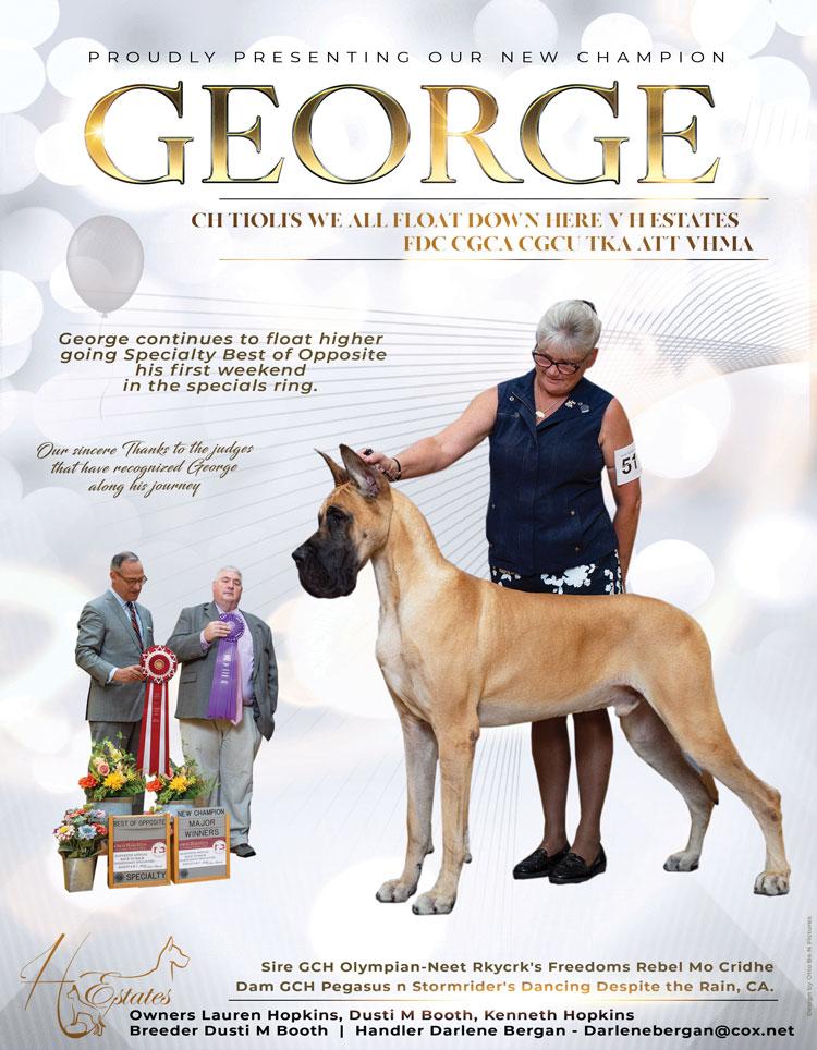 George111021